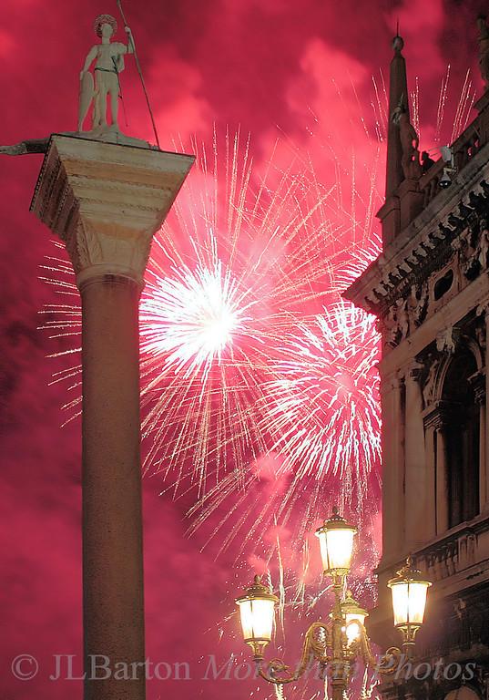 Firework #15