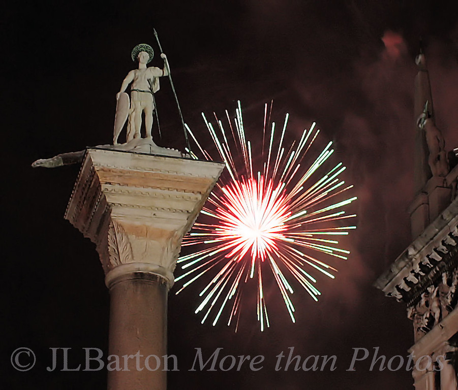 Firework #8