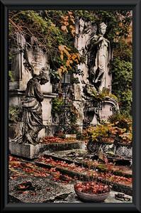 Neustift cemetery