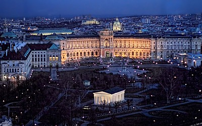 Classic Vienna