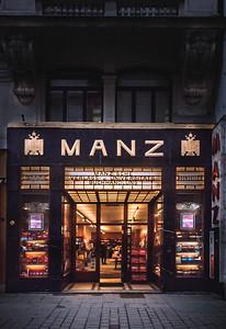 Vienna Bookstore