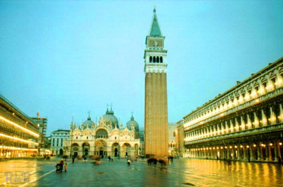 St Marks Square (33026704)