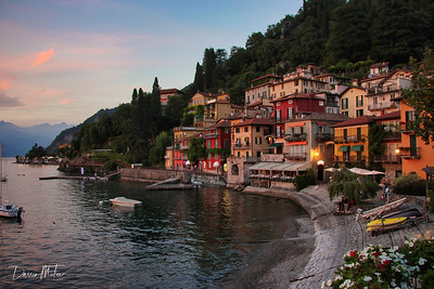 Varenna/Lake Como - Italy