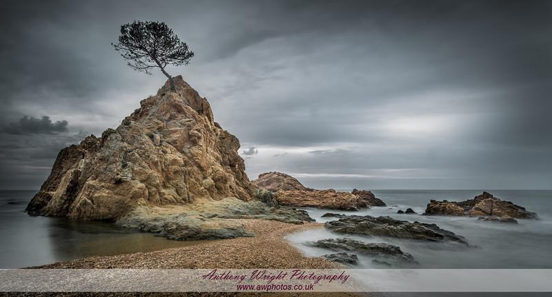 Catalan Coast