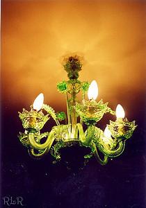 Murano Lamp (33906765)