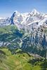 """Aerial Alps"""