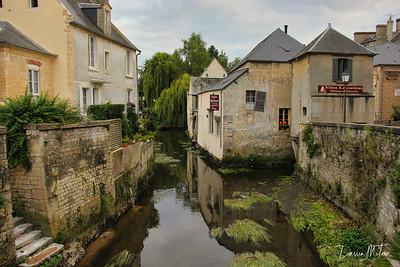 Bayeux, Normandy - France