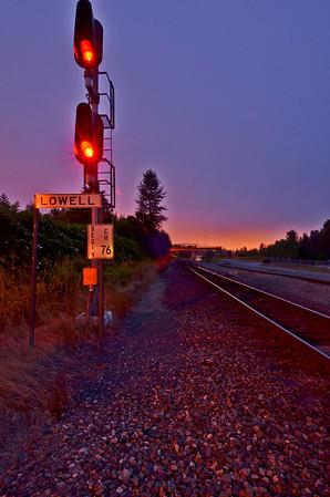 Everett Scenes