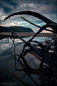 Old Woman Bay, Lake Superior Provincial Park, Ontario.