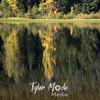 75  G Trillium Lake Fall Reflections
