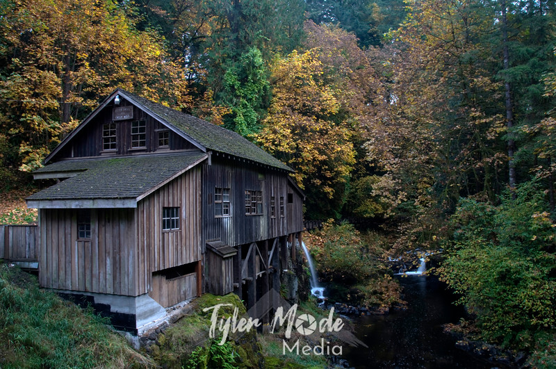 5  G Grist Mill Wide