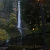 175  G Multnomah Falls and Light V