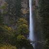 190  G Multnomah Falls