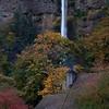154  G Multnomah Falls and Lodge V