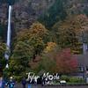 159  G Multnomah Falls and Lodge Wide