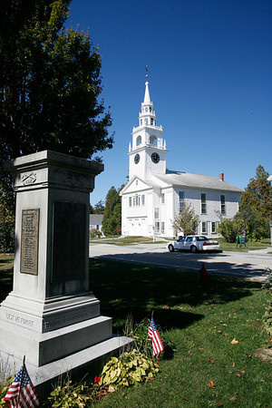 Hancock, NH