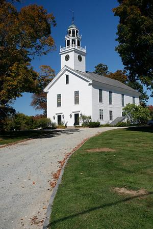 Greenfield, NH