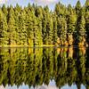 41  G Lake Reflections V