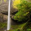 19  G Latourell Falls V