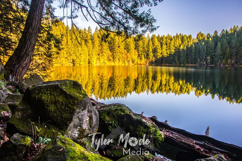 12  G Lake North