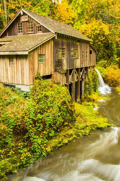 62  Grist Mill V