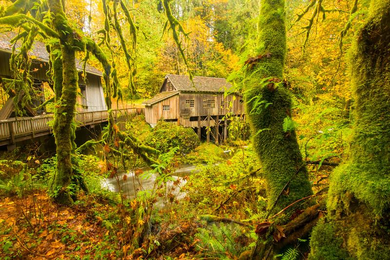 55  Grist Mill Bridge Wide