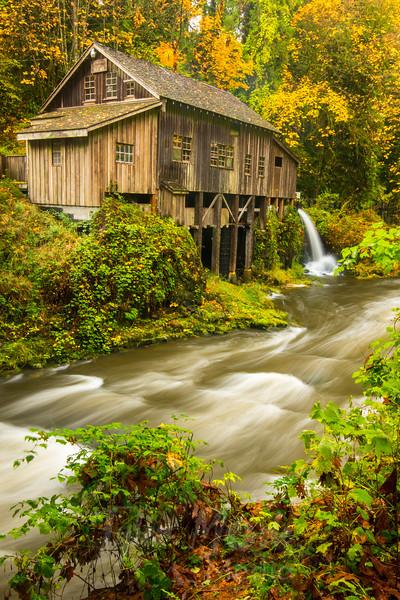 57  Grist Mill V