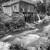 58  Grist Mill BW V