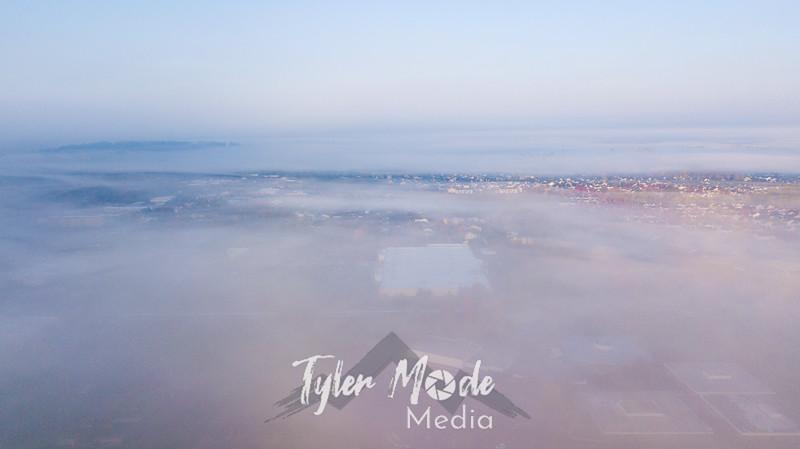 10  G Drone Views