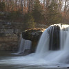 Upper Cataract Falls, Indiana (Lower Section)