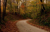 Country Roads - Indiana - Fall 2011