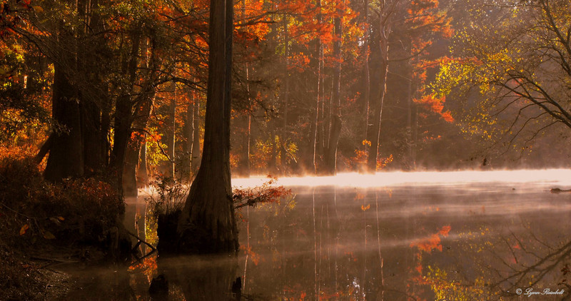 Lake Maumelle, Arkansas