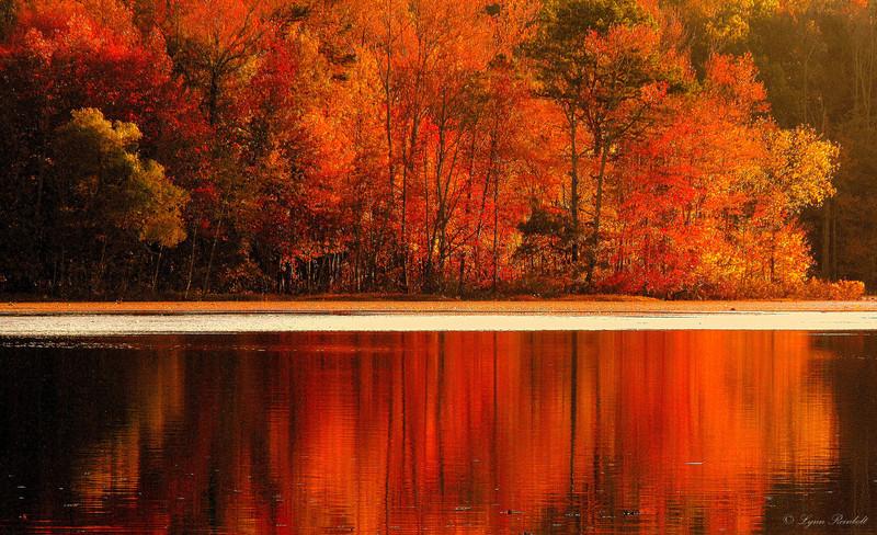 Lake Bailey, Petit Jean Stae Park, Arkansas
