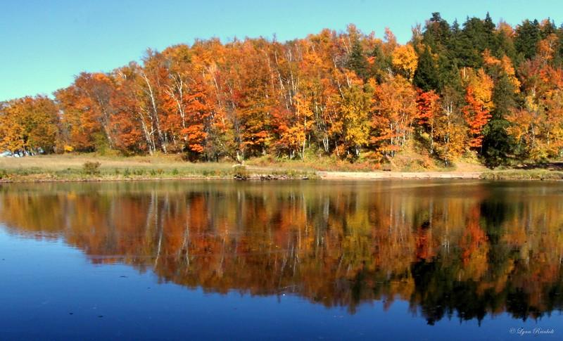 Black River, Michigan