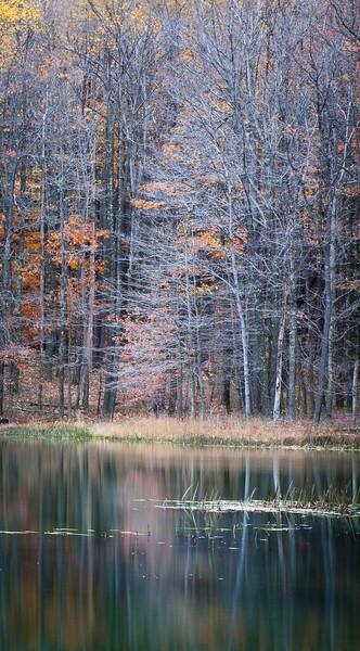 Coopers Rock Lake, WV<br /> (IMG_4046-2)