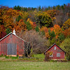 Barns in Wisconsin
