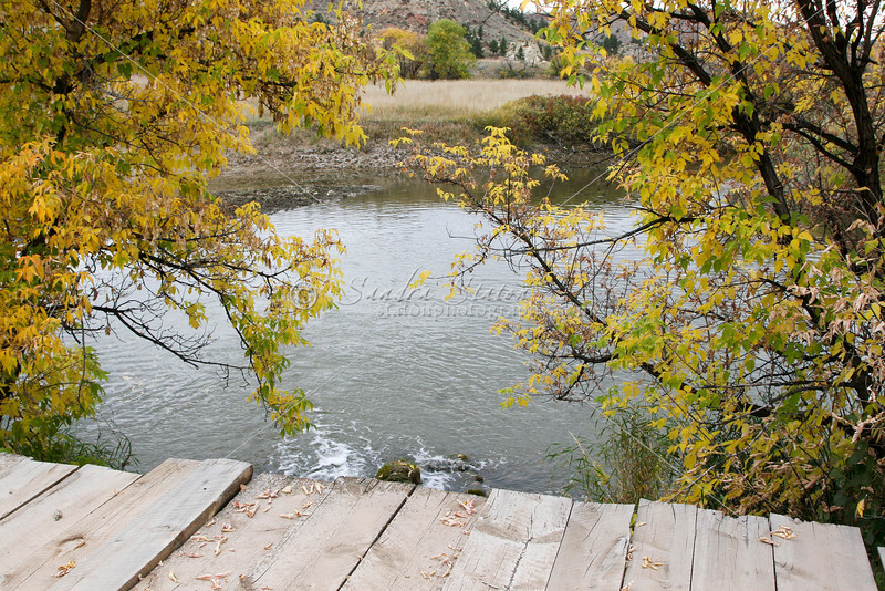 Wooden Bridge SS83287