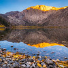 Convict Lake October