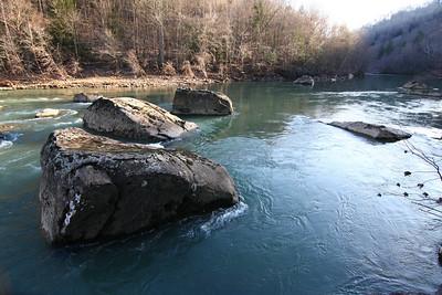Fall Creek Falls/Big South Fork Tennessee