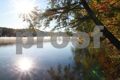 Fall Foliage 2010