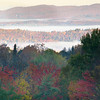 Mountain Fall Foliage