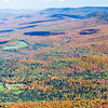 Mountain Fall Foliage