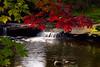 Fallbrook Falls, Oswego, NY