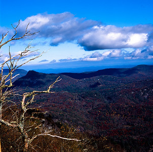View from Mt. Whitesides