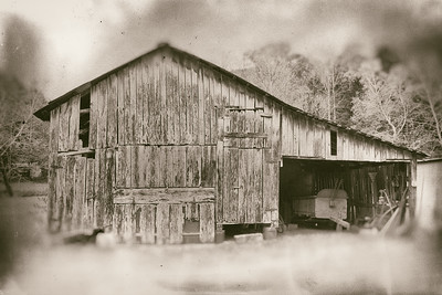 barns, nature, wood, old, antique