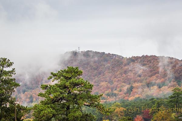 Fall in Marietta 2013