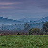 Scene from Hyatt Lane, Cades Cove