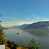 Cape Horn trail - Washington side of the Columbia River Gorge