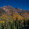 Peak Fall Colors