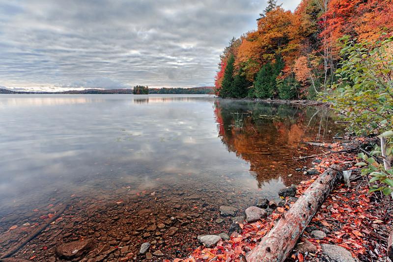 Fairy Lake, Huntsville